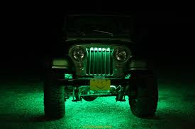 Led Lights For Jeeps Jeep 12 Jpg