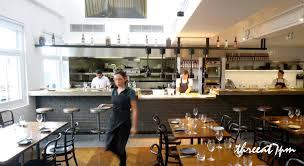 kitchen restaurant open kitchen layout open restaurant kitchen