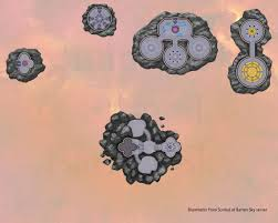 Eq2 Maps Palace Of The Ancient One Tradeskill Zones Everquest Ii Zam