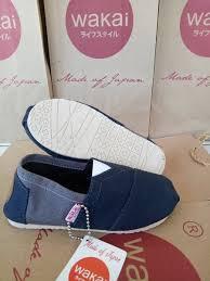 Jual Sepatu Wakai koleksi harga jual sepatu wakai april 2018 termantap jualoo