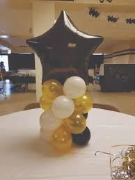 balloon centerpiece balloons centerpieces party america acworth