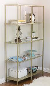 Ladder Shelf Bookcase Ikea Bookshelf Amusing Metal Bookshelf Ikea Amazing Amazing Metal