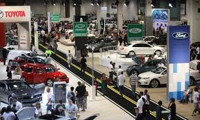 4 for auto show ticket new mexico international auto show groupon