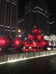 christmas time in new york u2014 mglt
