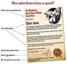 santaknowsme com home of original santa letters for everyone