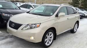 lexus satin cashmere metallic lexus certified pre owned gold on parchment 2012 rx 350 awd