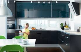 Ikea Modern Kitchen Cabinets Painting High Gloss On White Laminate Painting Diy Chatroom