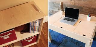 no tools assembly desk organizing made easier furniture designs for tool free assembly