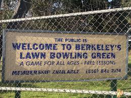 Garden Art How Quirky Is Berkeley Bowling Balls As Garden Art U2014 Berkeleyside