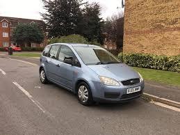 2005 ford focus 1 6 c max u2013 petrol manual 5 door 12 months mot