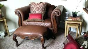 cheap chair with ottoman cheap oversized chair with ottoman image of cheap oversized chairs