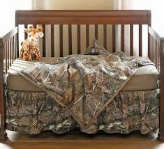 Camouflage Crib Bedding Sets Realtree Sheet Set At Camotrading