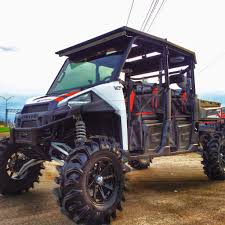 S3 Power Sports Polaris Ranger Full Size 6