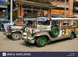 philippines bus philippines asia manila city traffic jeepney chinatown bus