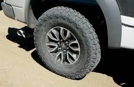 Off Road Tires 20 Inch Rims Oversize Tire Testing Bfgoodrich All Terrain T A Ko2