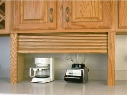 Kitchen Cabinet Garage Door by Kitchen Towel Racks For Cabinets Kitchen Appliance Garage Doors