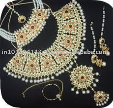 bridal set indian bridal set buy bridal set costume jewellery set imitation