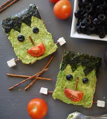 35 halloween party food ideas fun halloween recipes