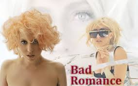 Lady Gaga Bad Romance What Is Your Favourite Lady Gaga Song Poll Results Lady Gaga