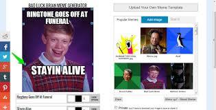 Brian Meme Generator - unlucky brian meme generator 77 images zombie bad luck brian