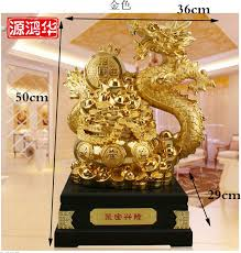 shop home decoration accessories gold plating resin