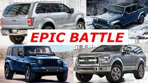 old jeep wrangler epic battle 2020 ford bronco vs 2020 jeep wrangler old car for