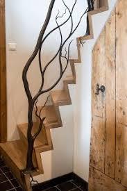 Fer Forge Stairs Design Kunstsmeedwerk Smeedijzeren Trapleuningen Res D Escalier En