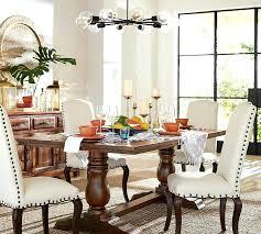 Custom Dining Room Tables - dining table reclaimed wood steel dining custom round table