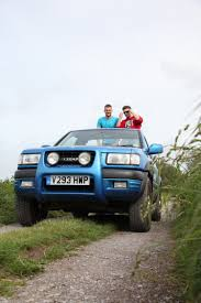 opel frontera lifted planetisuzoo com isuzu suv club u2022 view topic my vauxhall