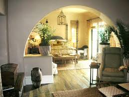 spanish home interior design home design