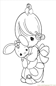 precious moments wedding coloring pages coloring