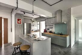 Industrial Design Kitchen by Hdb Design Home Kitchen Pinterest Kitchens Interiors And