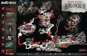 busch gardens halloween horror nights review busch gardens tampa howl o scream 2017