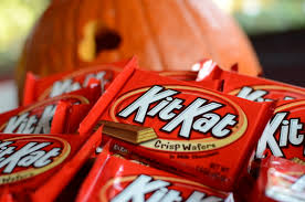 kit kat halloween halloween candy 7 treats with scary long ingredient lists huffpost