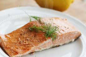 Cook Salmon In Toaster Oven To Cook Salmon From Frozen