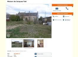 Le Bon Coin Immobilier Quiberon by Charming Au Bon Coin Maison A Vendre 2 Photo Offre Vente Maison