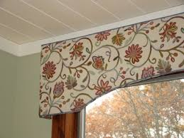 Fabric Covered Wood Valance Padded Cornice Boards Palmetto Window Fashions Shutters