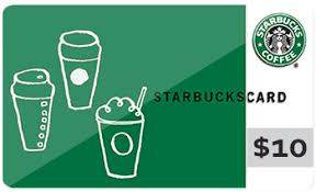 starbuck gift card deal hurry prime members buy 25 starbucks gift card and