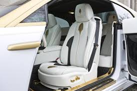 rolls royce gold and white yung gallery