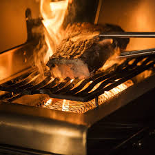 what is an infrared grill u2013 hotter and faster the future of