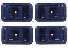 toyota camry interior door handle blue car truck interior door handles for toyota camry ebay