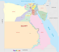 Blank Map Of Ancient Egypt by Egypt Map Political Egypt Map Outline Blank
