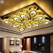 Bedroom Led Lights by Art Deco Led Lights Round The Living Room Lamp Bedroom Lamp Study