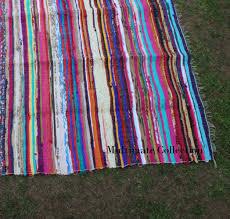 buy colorful rug cool area rag rug dhurrie rug cheap chin