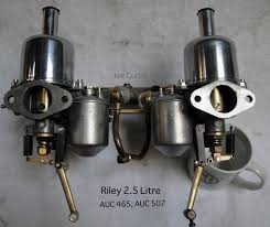 riley 2 5 litre su h4 carburettor tall tops 3266 body joe