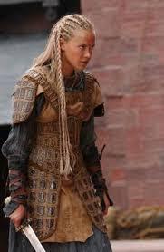 celtic warrior hair braids christian women warriors google search women warriors
