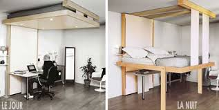Loft Bed Designs Floating To Sleep Hanging Hideaway Loft Bed Design