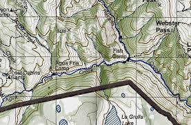 philmont scout ranch map part 4 of roof inns ecology and mountain a