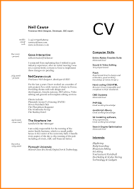resume computer skills exle type of skills on resume resume