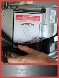 baby trend u0027s inertia infant car seat review thrifty nifty mommy
